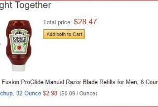 Frequently Bought Together?