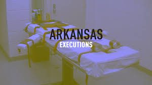 arkansas execution image